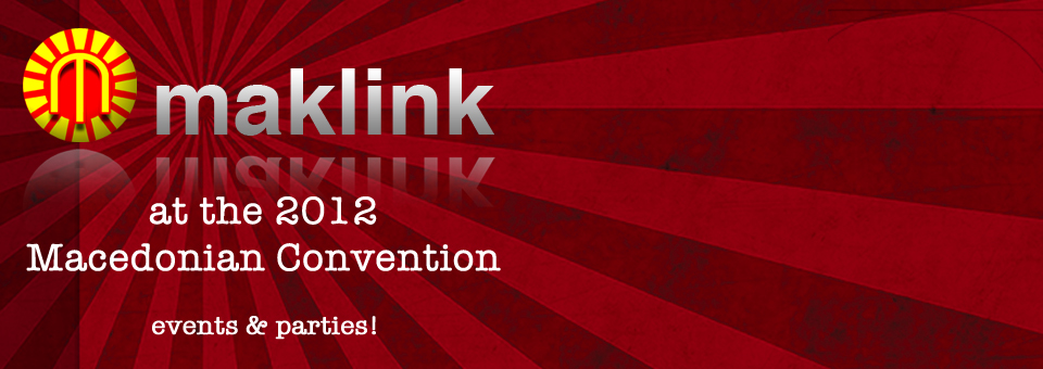 MakLink Events at the 2012 MOC Convention