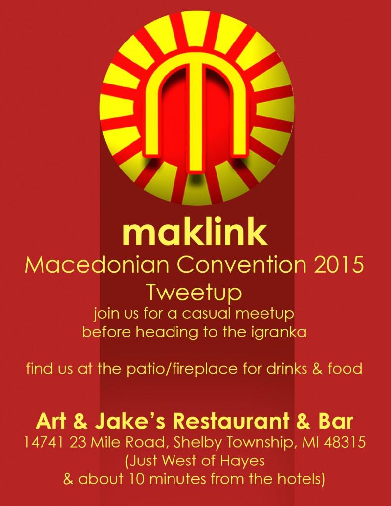 maklink-tweetup